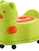 abordables -Asiento para Retrete Para Niños / con la escobilla Moderno PÁGINAS / ABS + PC 1pc Accesorios de baño / Decoración de baño