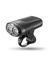 abordables -Lampe Avant de Vélo Double LED Cyclisme Portable Lithium-ion 600 lm Lumens Chargeur de batterie / Alimenté par Batterie Blanc Naturel