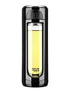 abordables -Drinkware Verre à haute teneur en bore Verres / Vacuum Cup Portable / Retenant la chaleur / Athermiques 1 pcs