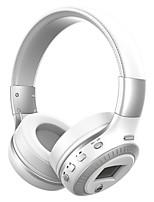 Недорогие -ZEALOT B19 Головная повязка Беспроводное / Bluetooth4.1 Наушники наушник пластик / ABS + PC Мобильный телефон наушник С регулятором громкости наушники