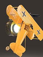 Недорогие -Новый дизайн Модерн Настенные светильники Детская Металл настенный светильник 220-240Вольт 5 W