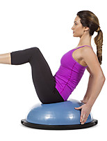 cheap -58 cm Balance Trainer With Resistance Bands / Foot Pump Strength Training Balance Training, Improve Flexibility PVC(PolyVinyl Chloride) For Yoga / Exercise & Fitness / Gym
