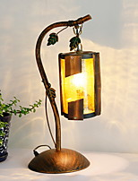 cheap -Simple New Design Table Lamp For Living Room Metal 220-240V