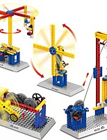 cheap -Building Blocks 76 pcs Creative All Gift