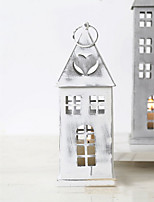 cheap -1pc Metal Modern / Contemporary / Simple StyleforHome Decoration, Home Decorations Gifts