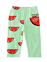 cheap -Toddler Girls' Print Pants