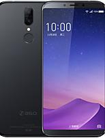 "abordables -360 N6 Pro 5,99 pulgada "" Smartphone 4G ( 6 GB + 128GB 2 mp / 16 mp Snapdragon 660 4050 mAh )"