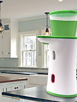 cheap -Soap Dispenser New Design / Automatic Modern Plastics / ABS+PC 1pc - Bathroom Wall Mounted