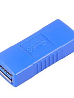 cheap -Unitek 06 2 USB 3.0 USB 3.0 Female - Female Short(Under 20 cm)