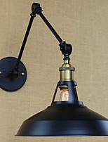 economico -Nuovo design / Fantastico Moderno / Contemporaneo Lampade da parete Salotto / Camera da letto Metallo Luce a muro 220-240V 40 W