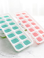 cheap -Bakeware tools ABS+PC Creative Kitchen Gadget / DIY For Ice / For Pudding / Popsicle Dessert Tools 2pcs
