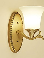cheap -New Design Retro Wall Lamps & Sconces Living Room / Hallway Metal Wall Light 220-240V 40 W