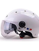 Недорогие -YEMA 332 Каска Взрослые Универсальные Мотоциклистам Защита от удара / Защита от ультрафиолета / Защита от ветра