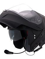 abordables -YOHE YH-953 Intégral Adultes Unisexe Casque de moto Anti UV / Respirable
