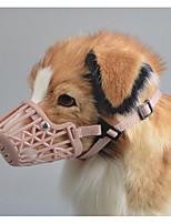 Недорогие -Собаки Чистка Компактность / Дышащий / Складной Портативные / Складной