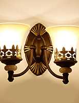 cheap -New Design / Cute LED / Modern / Contemporary Wall Lamps & Sconces Living Room / Bedroom Metal Wall Light 220-240V