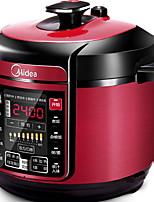Недорогие -Рисоварка Новый дизайн / Многофункциональный PP / ABS + PC Рисоварки 220-240 V 1000 W Кухонная техника