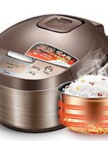 Недорогие -Рисоварка Новый дизайн / Многофункциональный PP / ABS + PC Рисоварки 220-240 V 860 W Кухонная техника