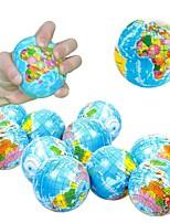 abordables -LT.Squishies Jouets Bruyants / Anti-Stress Globe / Animal marin Soulagement de stress et l'anxiété / Jouets de décompression uréthane Poly 12 pcs Enfant Tous Cadeau