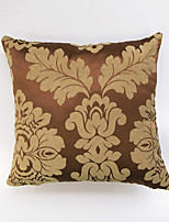 cheap -1 pcs Polyester Pillow Cover, Jacquard / Geometric Pattern / Contemporary Modern / Contemporary / European Style