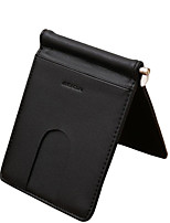 cheap -Women's Bags PU(Polyurethane) Wallet Buttons Black / Red