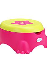 abordables -Asiento para Retrete / Silla de baño Nuevo diseño / Para Niños / Creativo Moderno / Ordinario PÁGINAS / ABS + PC 1pc Accesorios de baño / Decoración de baño