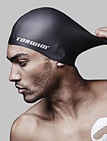 cheap -Swim Cap Silicon Anti-Slip, Comfortable Swimming for Adults