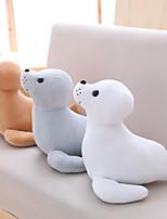 cheap -Marine animal Stuffed Animal Plush Toy Cute / Lovely Acrylic / Cotton Gift 1 pcs