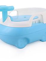abordables -Asiento para Retrete Nuevo diseño / Para Niños / Removible Moderno / Ordinario / Dibujos PÁGINAS / ABS + PC 1pc Accesorios de baño / Decoración de baño