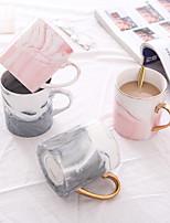 baratos -Copos Porcelana / China Canecas de Café / Chá e Bebidas / Caneca Dom namorado / presente namorada 1pcs
