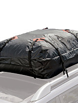 cheap -400L Travel Bag - Rain-Proof, Windproof, Wearable Camping, Travel, Trail Special Material Black