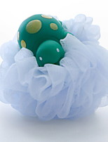 cheap -Bath Brush / Bath Toys For Children / Easy to Use / Funny Contemporary Other Material 1pc Sponges & Scrubbers / Shower Accessories