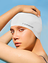 cheap -Swim Cap Silicon Waterproof, Soft, Stretchy Swimming for Adults