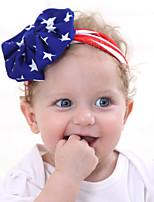 economico -Cerchietti Accessori per capelli Panno Demin Accessori Parrucche Da ragazza 3pcs pezzi 20 cm cm Da tutti i giorni Accessori per capelli Adorabile