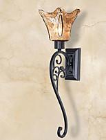 Недорогие -Новый дизайн / Cool Ретро Настенные светильники Гостиная / Спальня Металл настенный светильник 220-240Вольт 40 W