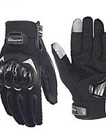 abordables -RidingTribe Doigt complet Unisexe Gants de moto Maille Respirante / Tissu sain Respirable / Antidérapant