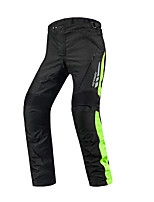 cheap -Motorcycle Clothes PantsforMen's Oxford Cloth All Seasons Wear-Resistant / Waterproof / Thermal / Warm