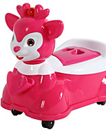 cheap -Toilet Seat / Bath Toys For Children / Multifunction / with Cleaning Brush Contemporary PP / ABS+PC 1pc Toilet Accessories / Bathroom Decoration