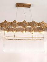 economico -QIHengZhaoMing Cristalli Lampadari Luce ambientale 110-120V / 220-240V, Bianco caldo, Lampadine incluse / 15-20㎡