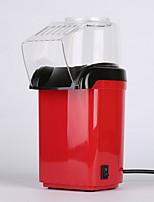 Недорогие -Пищевые шлифовальные машины и мельницы Новый дизайн PP / ABS + PC Попкорн Maker 220-240 V 1100 W Кухонная техника