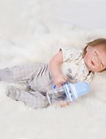 cheap -OtardDolls Reborn Doll Baby Boy 18 inch Silicone - lifelike Kid's Boys' Gift