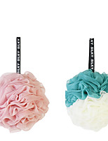 cheap -Bath Mitts & Cloths / Bath Toys Portable / Easy to Use Contemporary Other Material 1pc Sponges & Scrubbers / Shower Accessories