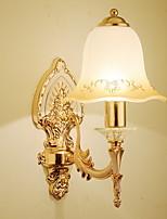 baratos -Novo Design / Legal Moderno / Contemporâneo Luminárias de parede Quarto / Escritório Metal Luz de parede 220-240V 7 W