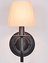 cheap -Wall Lamps & Sconces Living Room / Bedroom Metal Wall Light 220-240V 14 W