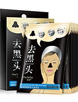 abordables -10 colores Productos de Limpieza / Máscara / Limpiador Facial Húmedo Líquido / Limpieza / Máscara Limpieza de Profundidad / Minimizador de Poros / Puntos Negros Hombre / Mujer / Lady # Portátil