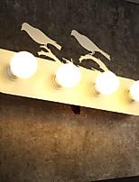 Недорогие -Новый дизайн / Cool Винтаж Настенные светильники Гостиная / Спальня Металл настенный светильник 220-240Вольт