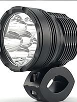 economico -1 pezzo Nessuno Motocicletta Lampadine 60 W LED ad alta intensità 6000 lm 6 LED Motocicletta For Moto Universali Universale