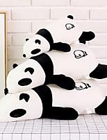 cheap -Panda Stuffed Animal Plush Toy Lovely Flannel Gift 1 pcs