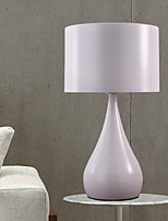 abordables -Moderne / Contemporain Décorative Lampe de Table Pour Métal 220-240V