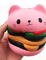 cheap -Squeeze Toy / Sensory Toy / Stress Reliever Novelty / Creative Stress and Anxiety Relief / Decompression Toys / Comfy leatherette 1 pcs